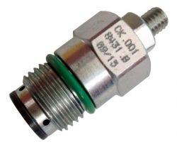 Válvula De Alta Pressão Fcv - I-Motion / Dualogic CK.0018431.B