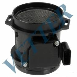 MEDIDOR DE FLUXO DE AR AUDI - A4 3.0 V6 98/99 / A6 - 3.0 4.2 BITURBO 97   5 PINOS
