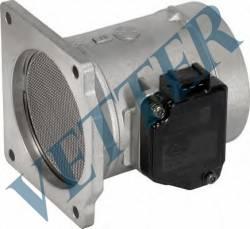 MEDIDOR DE FLUXO DE AR AUDI - A4 2.8 V6 - VW - PASSAT 2.8 V6 078133471E