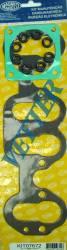 KIT TBI VOLKSWAGEN GOLF GL (VERSAO MEXICO)1.8 MI DE 01/01/96A31/07/98 C/JUNTA ADMISSAO