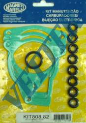 KIT TBI VOLKWAGEN POLO/POLO/CLASSIC-BR/ARG./CADDY ARG./VAN/INCA 1.6E1.8-MPI DE 01/12/96...(N)2000...GAS.
