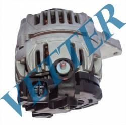 ALTERNADOR TOYOTA - COROLLA 1.6 / 1.8 80A 14V - 0124315025