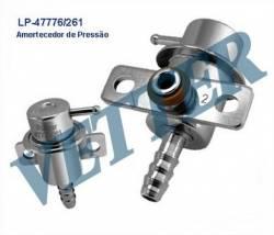 AMORTECEDOR DE PRESSÃO FORD RANGER 2.5 LT 99>03