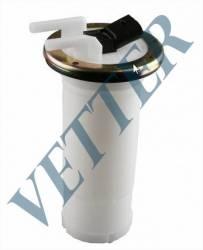 BOIA TUBOLAR FIAT TEMPRA GAS 92>94 C/ RETORNO C/ PARAFUSO 7692327 / 121110002102
