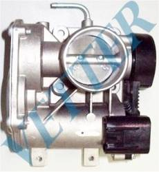CORPO DE BORBOLETA GM - CELTA / CLASSIC / PRISMA 1.0 FLEX 94705387 - TB10044