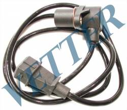 SENSOR DE ROTAÇÃO ASTRA / VECTRA / ZAFIRA / S10 2.2 MPFI - 93232413 / 0261210128