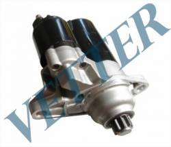 MOTOR DE PARTIDA VW - POLO GOLF FOX   02T911023Q