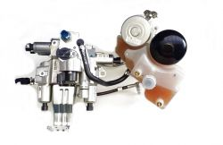 Conjunto Completo Robô Câmbio Automatizado I-Motion - FCV00201VWS