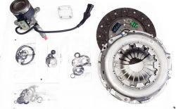 kit de peças cambio automatizado FIAT DUALOGIC