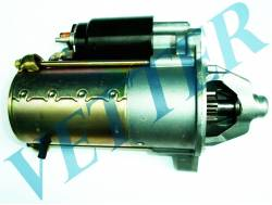 MOTOR DE PARTIDA FORD ESCORT ZETEC - MP002CPM