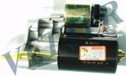 MOTOR DE PARTIDA FORD - ESCORT ZETEC 1.8 16V 97...
