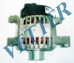 ALTERNADOR GM CELTA / CORSA 70A - 93339576