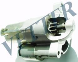 MOTOR DE PARTIDA PEUGEOT / CITROEN - 307 / PICASSO 2.0 / BERLINGO 1.8 8V - D6RA661 / 432636 - 8000006