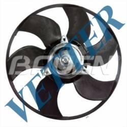 MOTOR DE VENTILADOR RENAULT - CLIO /KANGOO /MEGANE SCENIC C/AR