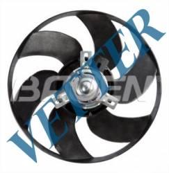 MOTOR DE VENTILADOR RENAULT - CLIO S/AR 99...