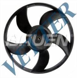 HELICE FIAT PALIO SIENA C/TRAVA , STRADA C/TRAVA  46449099  VALEO  4EV014A015A016A   MODEFER 193243