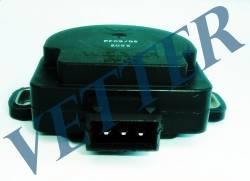 SENSOR DE POSICAO DA BORBOLETA FIAT TEMPRA / TIPO 2.0 8V / 16V - PF09 / 7760729 / 9244350500