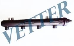 FLAUTA RENAULT CLIO 1.0 16V / PEUGEOT 206 1.0 16V GASOLINA 1985.39 - 104374