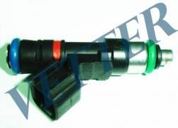 BICO INJETOR GM - CAPTIVA 3.6  6CIL 0280158154 / 12608632