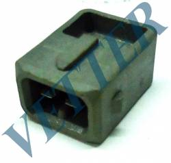 SHORTING PLUG VW / FORD CFI