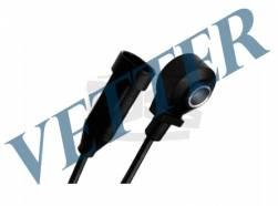 SENSOR DE DETONAÇÃO GM ASTRA 2.0 16V 99>02 / CELTA 1.0 8V 03>07 / CELTA 1.4 8V 03>07 / CORSA 1.0 16V 99>01 / CORSA 1.0 8V 03>07