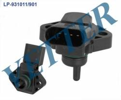 SENSOR MAP BOSCH: 0 261 230 011    VW GOL 1.0 8V MI    POLO 1.0/1.4    POLO CLASSIC SEDAN 1.4/1.8