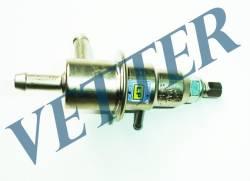 REGULADOR DE PRESSÃO GM / FIAT / DAEWOO ASTRA 2.0 MPFI 92>96 KADET 2.0 GSI 91...MONZA 2.0 MPFI...92   OMEGA 2.0 G LS 92...VECTRA 2.0 MPFI 93>96