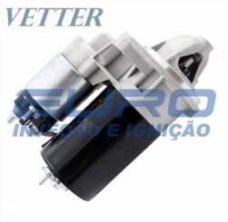MOTOR DE PARTIDA GM - VECTRA / ASTRA 20517