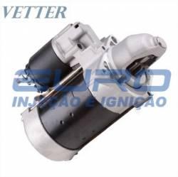 MOTOR DE PARTIDA IVECO DAILY 35S 99/01 12V 20531