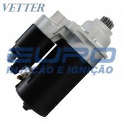 MOTOR DE PARTIDA AUDI A3 97> / SEAT CORDOBA / VW BORA 98> / VW GOLF 96>01 20536