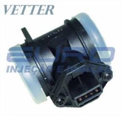 MEDIDOR DE FLUXO DE AR AUDI A3 / A4 / A6 1.8 // VW BORA 1.8 / GOLF / NEW BEATLE 1.8 / 2.0 / PASSAT ALEMÃO 2.0 40102