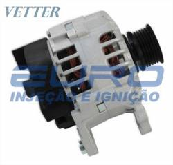 ALTERNADOR VW AUDI GOLF A3 70001