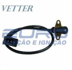 SENSOR DE ROTAÇÃO FIAT PALIO / SIENA / STRADA / UNO / FIORINO  97>04 791010