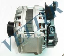 ALTERNADOR FIAT - 120A F000BL0700
