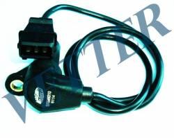 SENSOR DE ROTAÇÃO ASTRA 1.8 16V MPFI 03... // CELTA 1.0 8V 01...//  CORSA 1.0 8V FLEX 02...// CORSA 1.0 8V 94... SRM6010