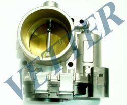 CORPO DE BORBOLETA MITSUBISHI L200 TRITON FLEX - CD150089